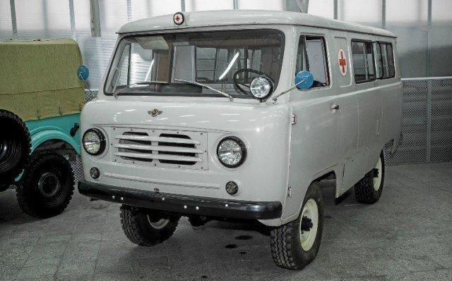 УАЗ пересмотрел цены наряд своих автомобилей class=