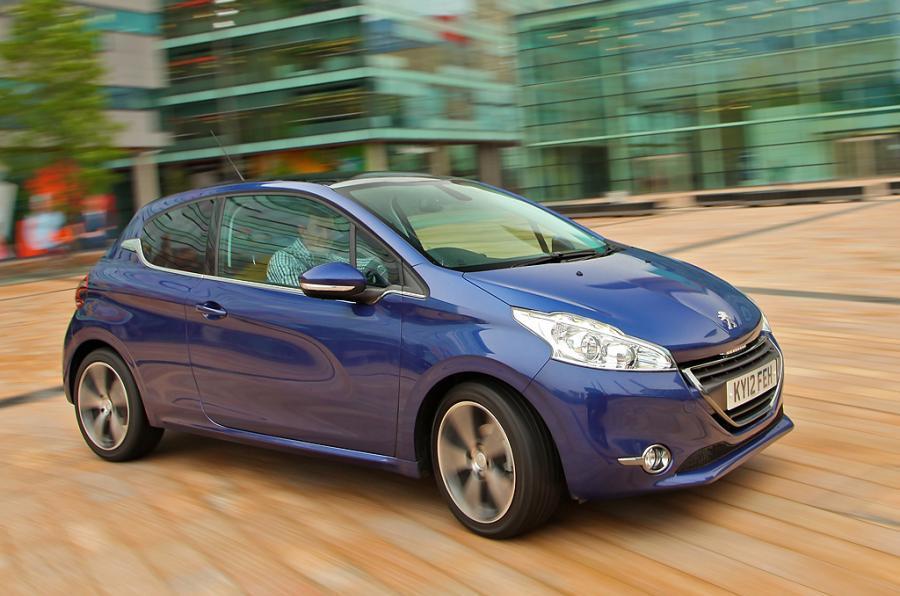 Размещен рейтинг ТОП-10 самых известных авто вевропейских странах в текущем 2017 году